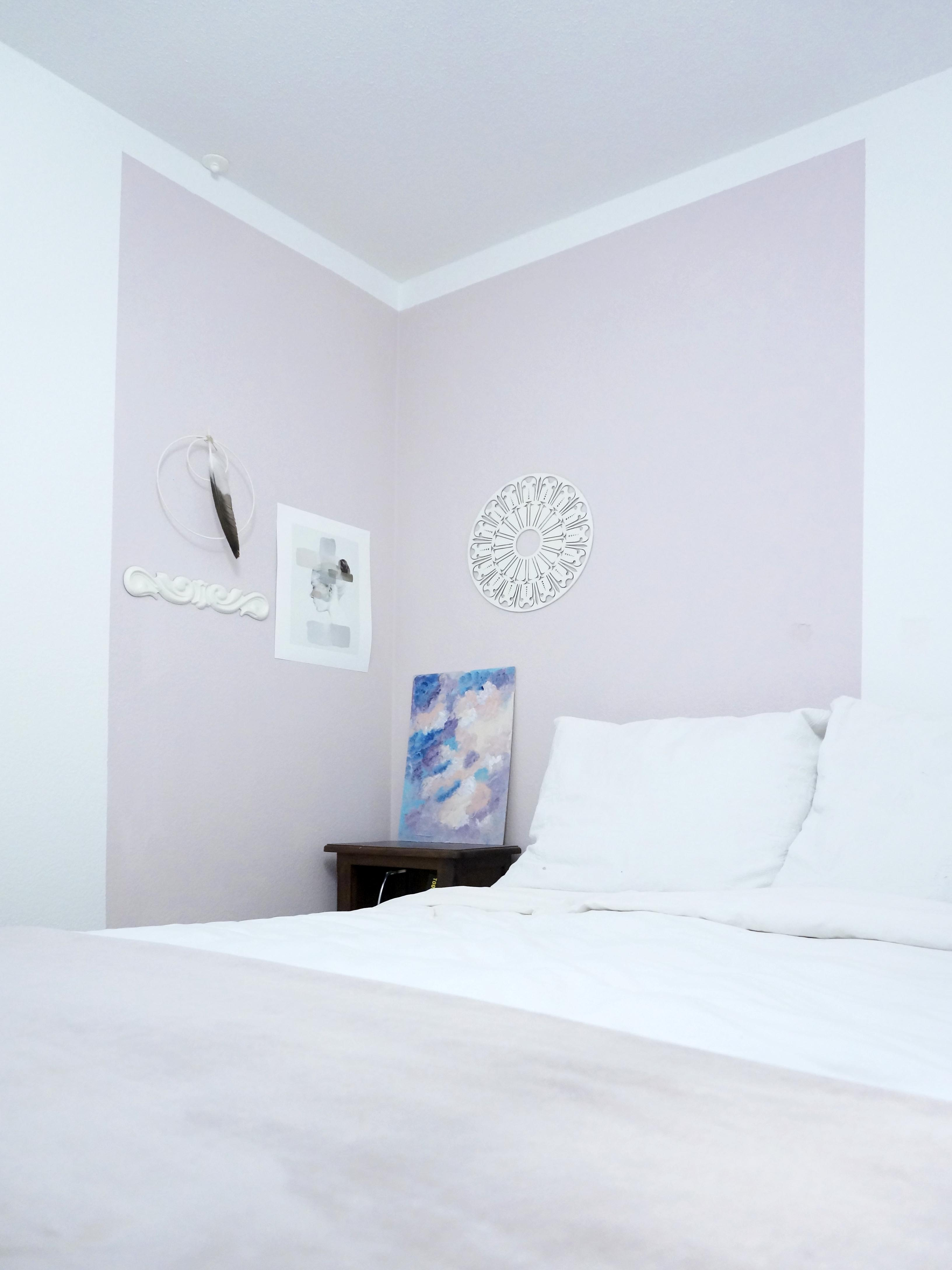 Wochenend DIY: bedroom makeover - fertig 01