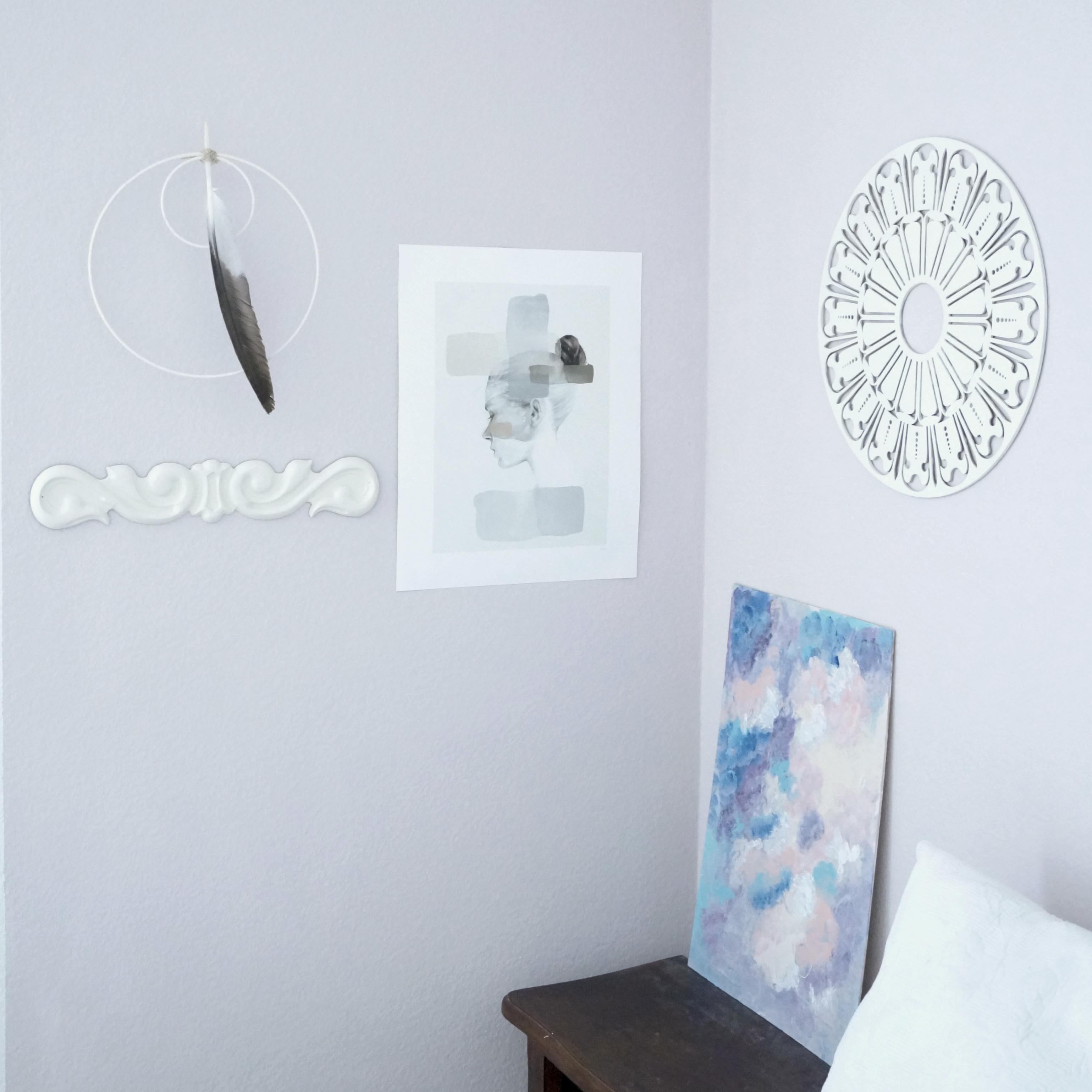 Wochenend DIY: bedroom makeover - fertig 04