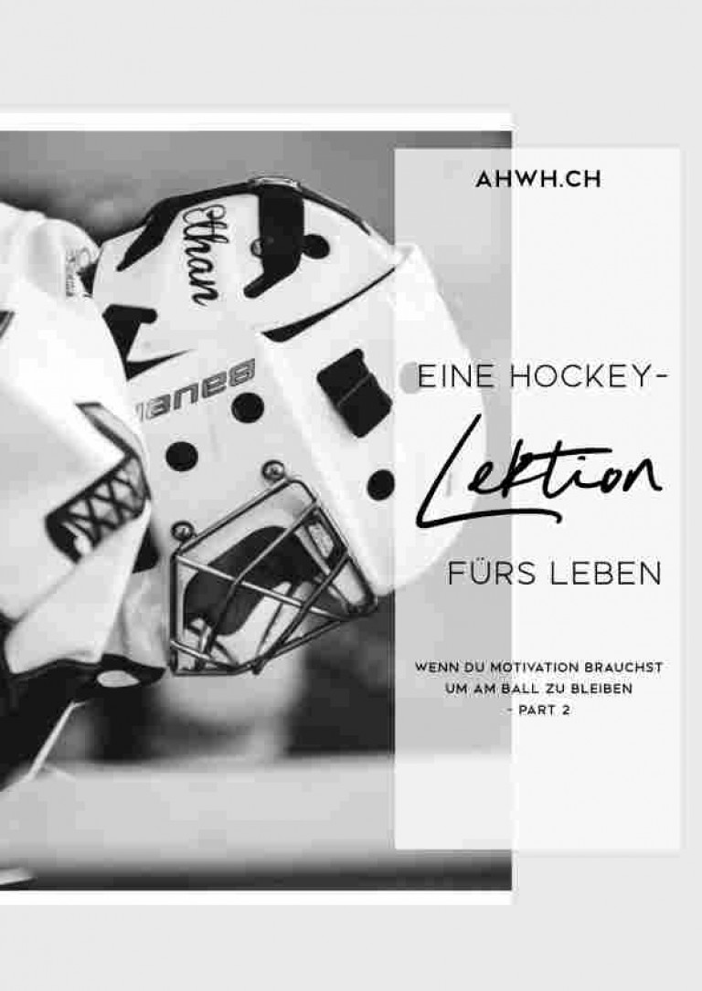 Hockeylektion 03