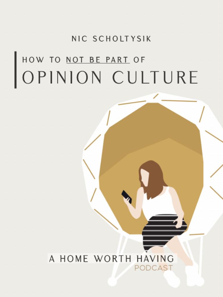 opinion culture artwork