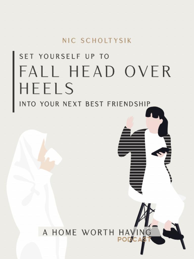 friendship cover art